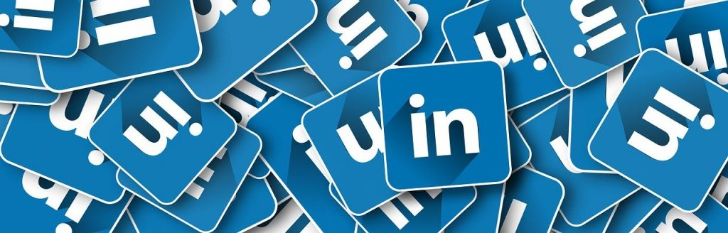 linkedin, social media, internet